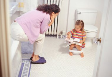 Hemorrhoids in Kids - Treatment For Piles In Children
