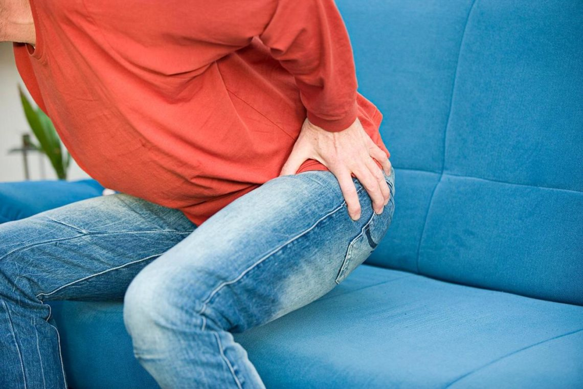 Painful Hemorrhoids - How to Stop Hemorrhoid Pain