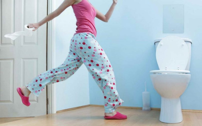 Diarrhea: Causes, Prevention and Treatment