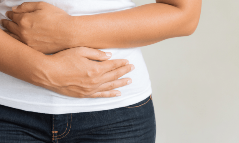 Causes of increased gas formation in the intestine